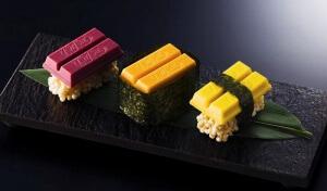 суши киткат