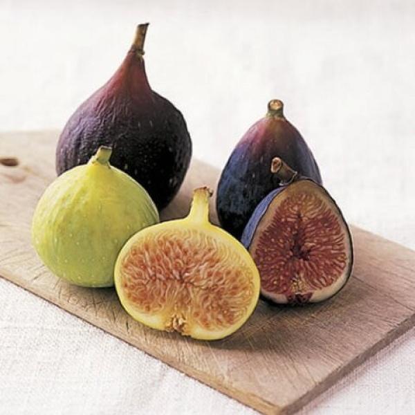 10 фруктов с низким содержанием сахара