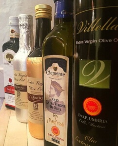 олив масло
