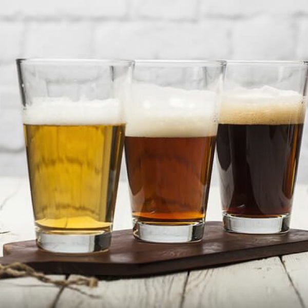 Интересные вкусы крафтового пива